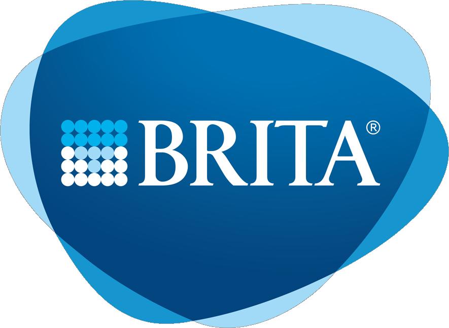 Brita Ionox Wasserspender Logo